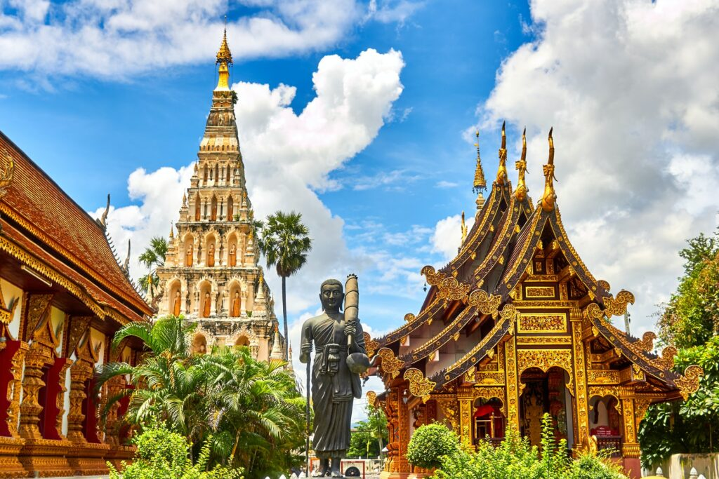 These are the 9 best Thailand Travel Tips for Women